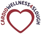 cardiowellness for slough logo