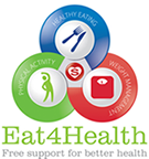 eat for health logo