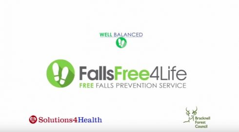 Hear what Judy to has say about the FallsFree4Life exercise classes, she has been attending for 12 weeks!