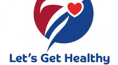 Let's Get Healthy Dudley - Service Launch
