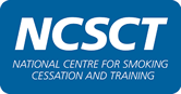 National centre for smoking cessation and training logo