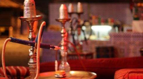 Cardio Wellness - Shisha, The Invisible Epidemic