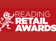 Reading Retail Award logo