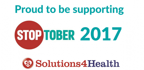 Stoptober 2017 has launched