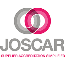 JOSCAR Approved Supplier