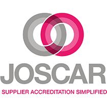 JOSCAR Approved Supplier