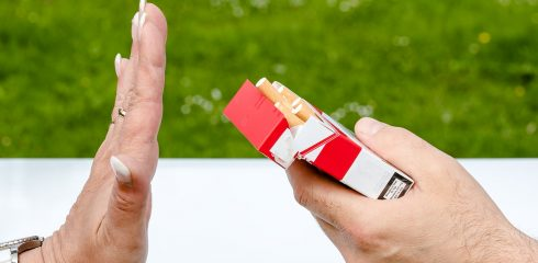 New Blog: Tips on Quitting Smoking
