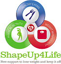 Shape Up 4 Life
