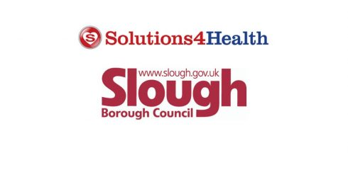 Slough Integrated Services