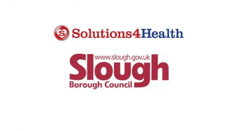 Slough Integrated Services - Joining up services in Slough to ensure residents get the right care
