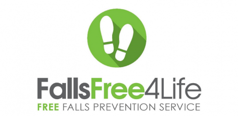 Falls Prevention service saves NHS over £5 million in one year alone!