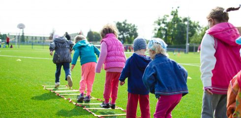 Tackling Childhood Obesity: The Next Steps for Local Prevention & Intervention 2019