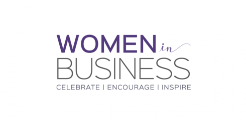 Award Finalist – Woman Business Owner of the Year 2018!
