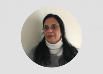Dr Shakuntala Kalla