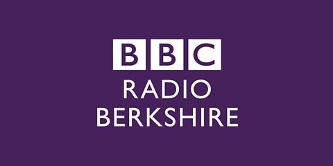 BBC Radio Berkshire Feature
