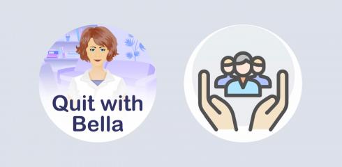 Quit With Bella Community