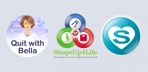 New Year, new you with Solutions 4 Health!