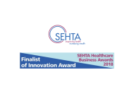SEHTA Finalist of Innovation Award 2019