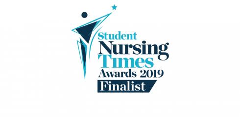 Student Nursing Times Awards 2019