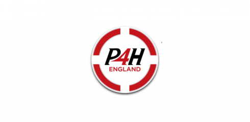P4H England Conference 2019