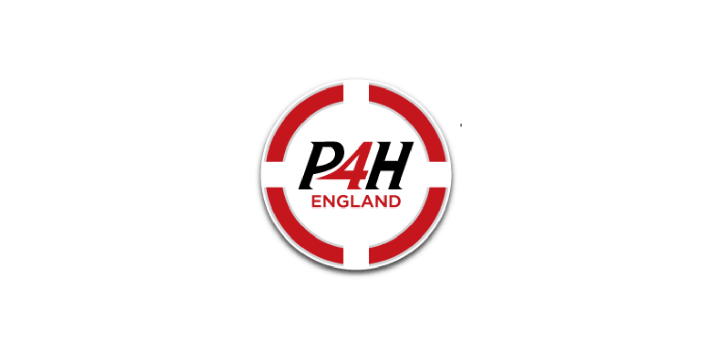 P4H England Conference 2019 - Solutions 4 Health