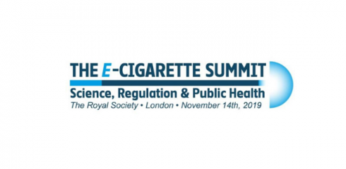 The E-Cigarette Summit 2019