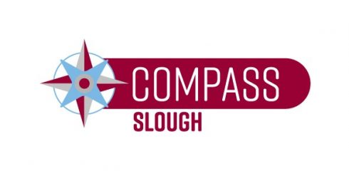 Compass launches in Slough!