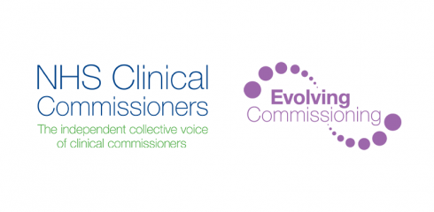 Evolving commissioning: NHSCC members' event 2020