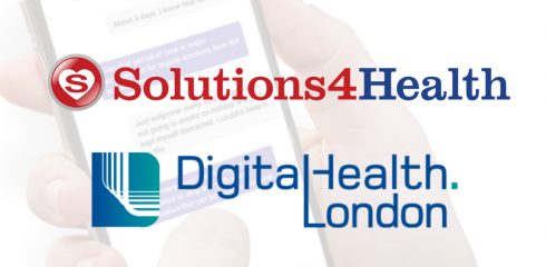 DigitalHealth.London Accelerator 2020-2021 Programme