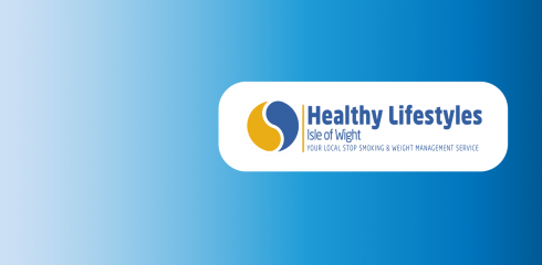 Welcome Healthy Lifestyles Isle of Wight!