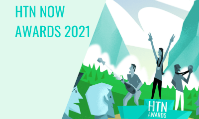 HTN Now Awards Finalists 2021 – Excellence in Digital Pathways