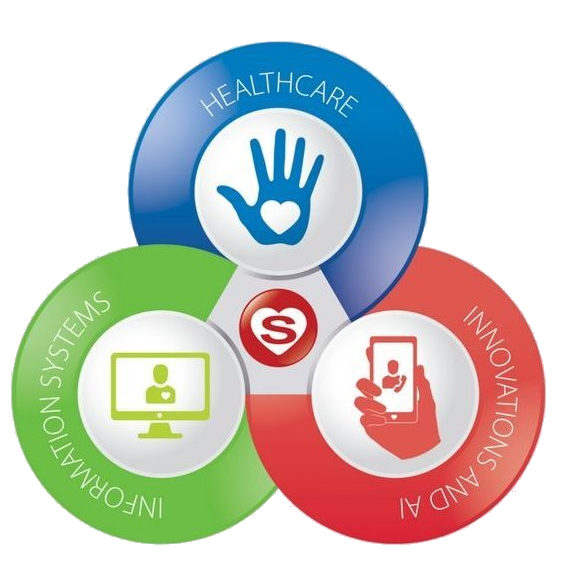 Solutions for health services logo